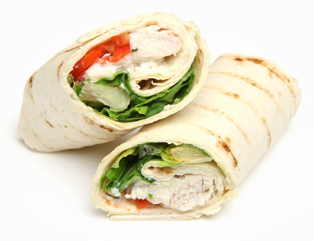 wrap-poulet-collation